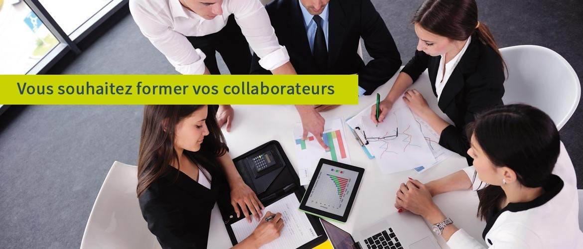 Formation collaborateurs